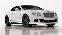 Bentley Continental GT BR-10 by Vorsteiner - 11.1.2012