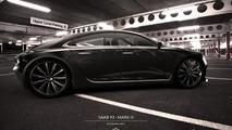 2013 Saab 9-3 by Gray Design