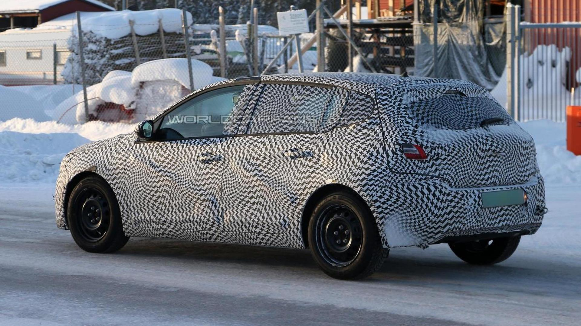 Next-gen Peugeot 308 to be 'very different from the current car'