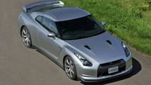 Now on Video: Nissan GT-R 7:29 Ring Run