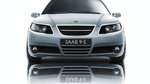 Saab 9-5 & 9-3 60th Anniversary Special Editions Revealed