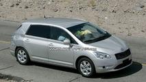 Toyota Mark X Zio hydrogen