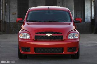 Chevrolet HHR SS