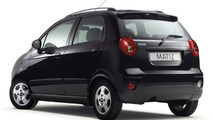 New Face for 2008 Chevrolet Matiz