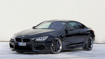 Manhart Racing prepares BMW M6 Coupe, Cabriolet, GranCoupe [video]