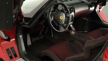 Unique Ferrari P4/5 by Pininfarina