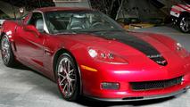 Corvette 427 Z06 Special Edition