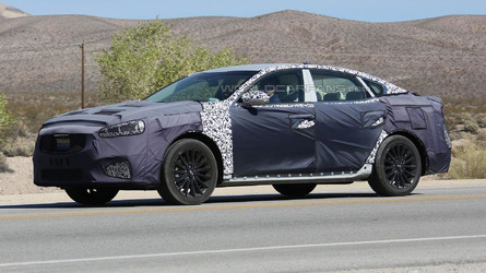 Kia planning to launch 22 new & redesigned models in the U.S.