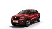 Renault Kwid's 0.8-liter engine reportedly rated at 57 bhp