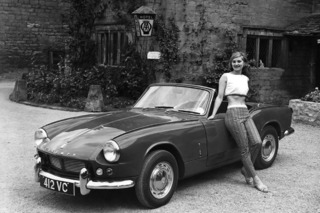 A Salute to Britain's 5 Greatest Roadsters
