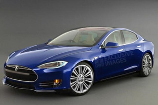 Model III: Tesla's 3-Series Fighter will Arrive in 2017