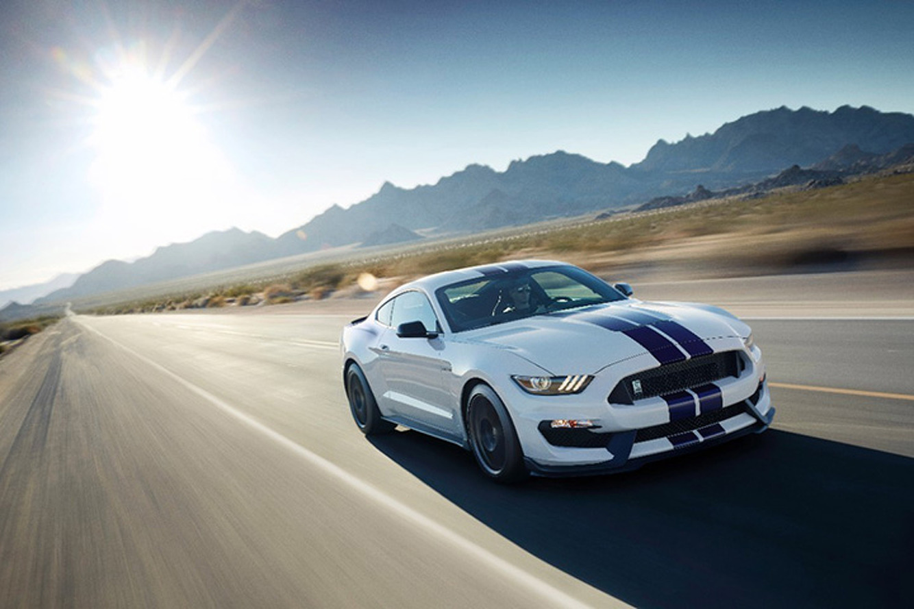 If Leaked Prices Are Accurate, New Mustang GT350 is a Steal