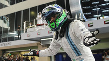 'Calm' Williams sparked Massa revival