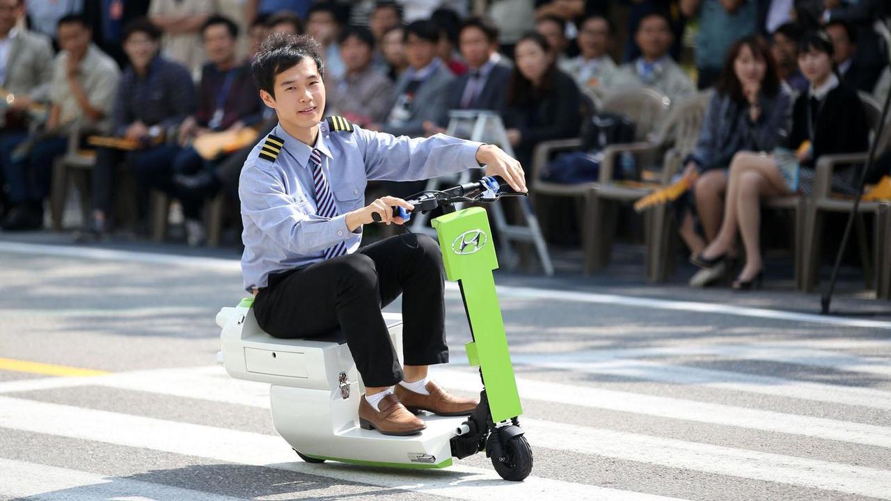 Hyundai Carry U