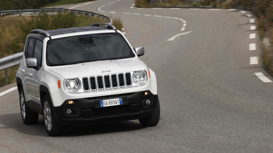 Germany accuses Fiat Chrysler of using diesel emissions cheat device