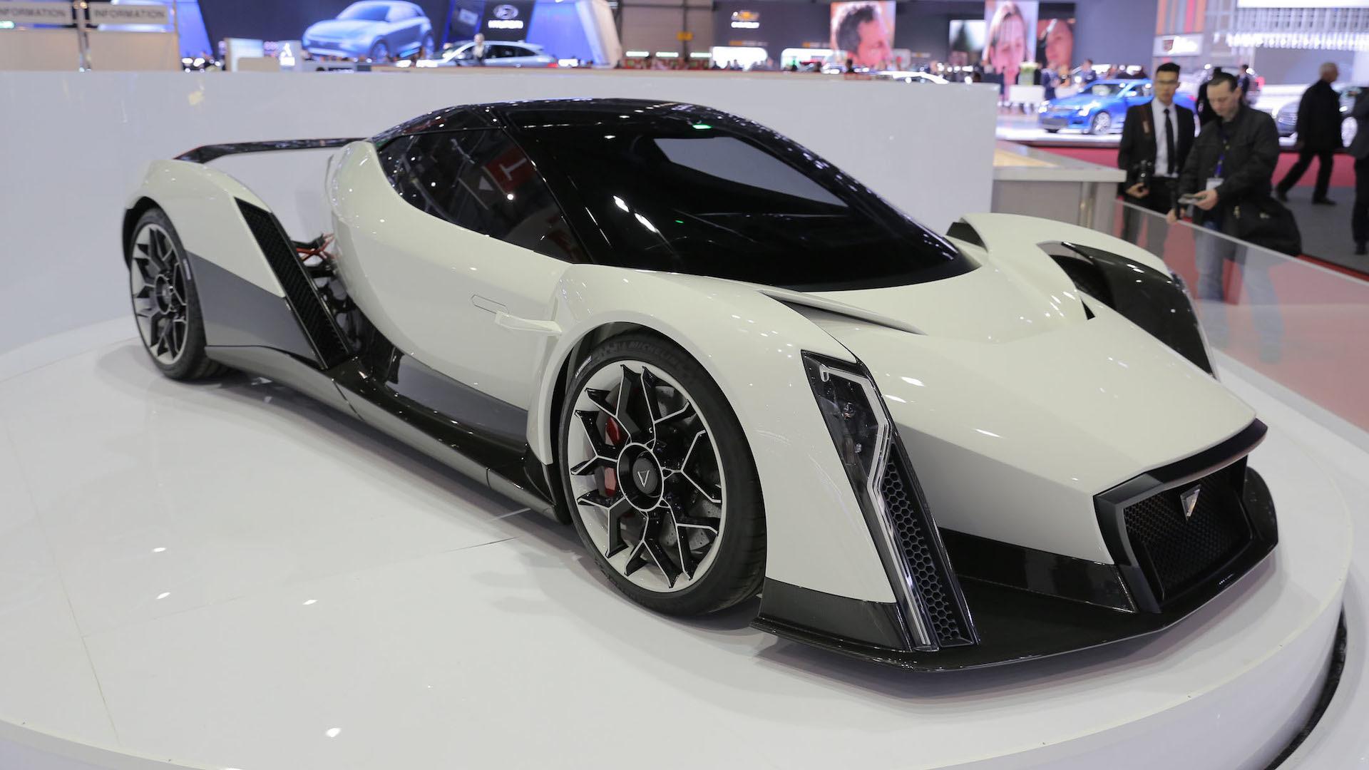 6 cars making over 1 000 hp debuted in geneva. Black Bedroom Furniture Sets. Home Design Ideas