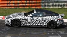 2014 Jaguar F-Type Coupe spy photo 19.6.2013