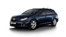 2014 Chevrolet Cruze Wagon 07.8.2013