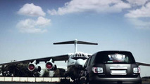 Nissan Patrol sets a new Guinness World Record for towing an aircraft [video]