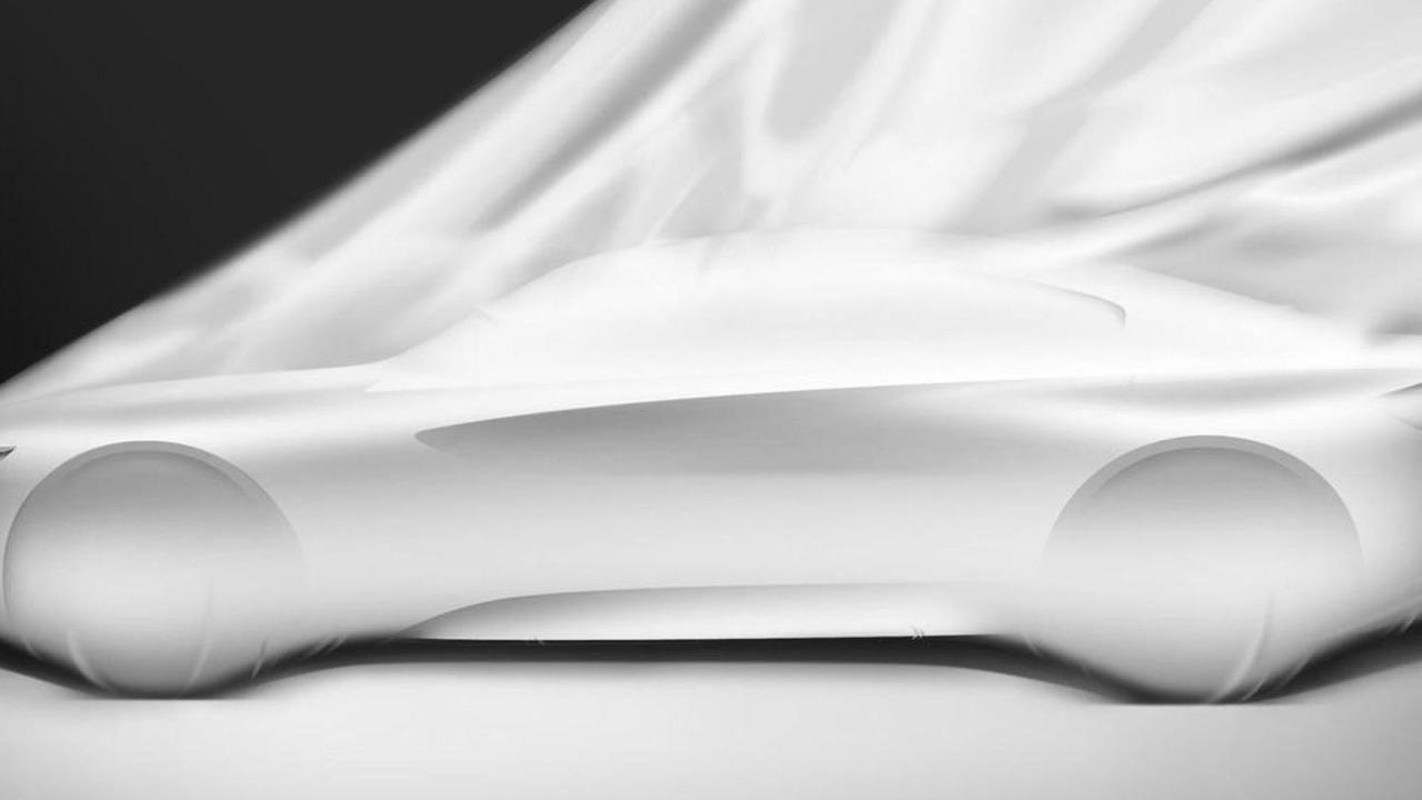 Peugeot concept teaser