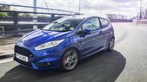 Ford Fiesta ST3