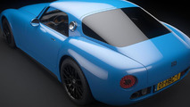 2014 Huet Brothers HB Coupe Road Racer 13.9.2012