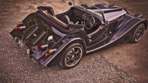 Morgan Plus 8 ready for Geneva debut