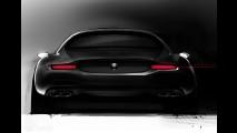 Bertone Jaguar B99 Concept