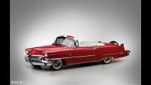Cadillac Series 62 Convertible