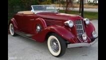 Auburn 851SC Cabriolet