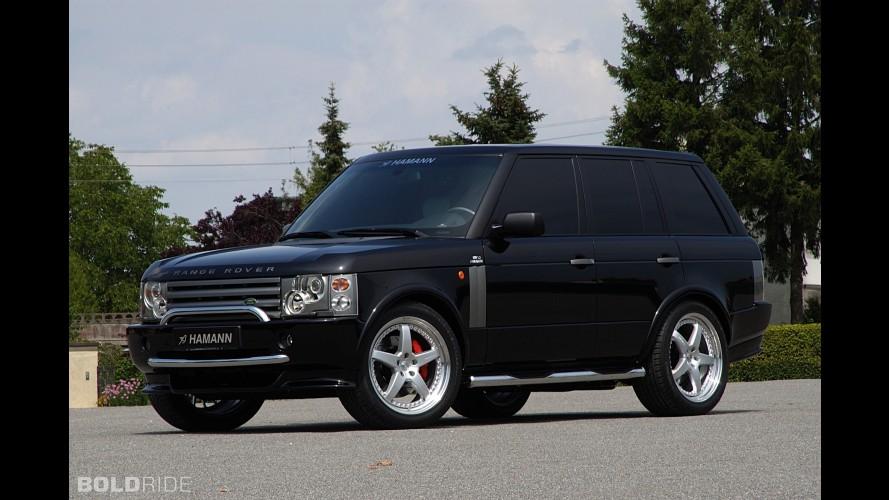 Hamann Range Rover