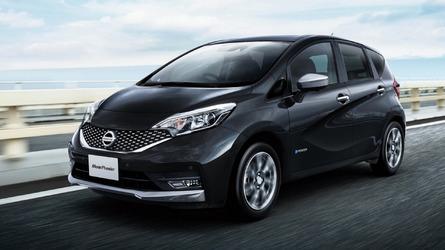 Nissan Note e-Power ganha serviço de test-drive domiciliar