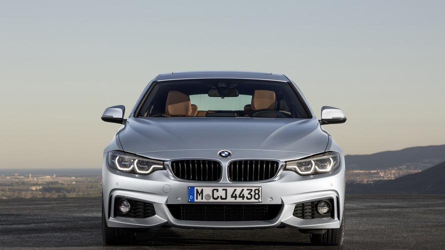 BMW Série 4 2017 : un restylage tout en subtilité