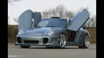 Hamann Porsche 911 GT3 San Diego Express