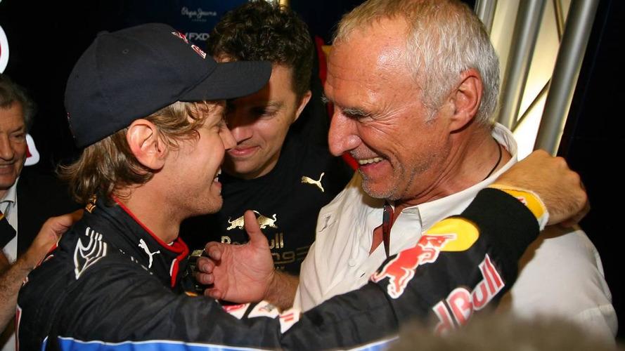 2013 title lacked sheen of earlier wins - Mateschitz