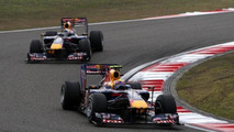 Rivals conspire to uncover Red Bull secrets - report