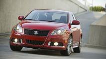 Suzuki demand surges in U.S. despite bankruptcy