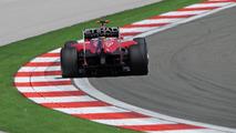 Felipe Massa (BRA), Turkish Grand Prix, 27.05.2010 Istanbul, Turkey