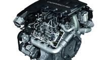 Porsche Panamera Diesel 02.05.2011