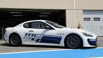 Maserati GranTurismo MC Revealed