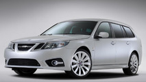 Saab 9-3 facelift - 23.2.2011