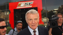 Ferrari title loss is 'one less problem' for F1 - Mosley