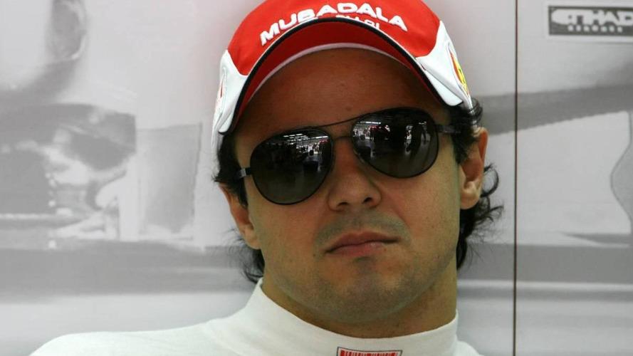 Massa's boat crashes in Brazil