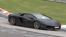 Lamborghini Murcielago-replacement may be called the 'Aventador'