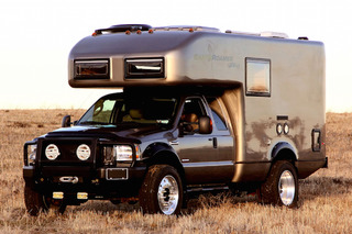 8 Adventurous Vehicles Made for Camping