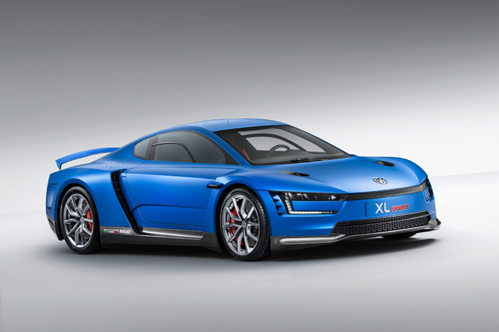 2014 Paris Motor Show's 6 Boldest Reveals