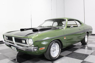 eBay Car of the Week: 1971 Dodge Dart Demon 340
