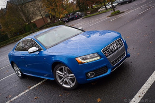Your Ride: 2011 Audi S5