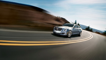 Cadillac drops the base engine in the 2017 ATS
