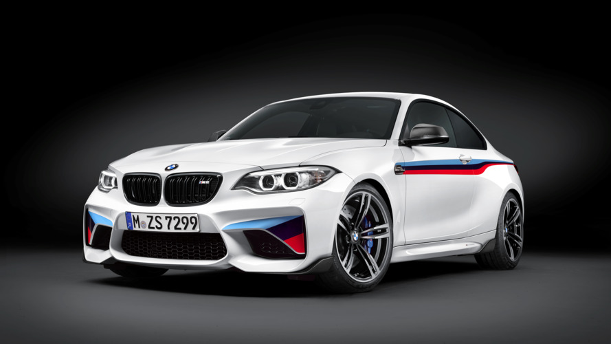 BMW issues delivery stop on certain M2, M3, M4, 5- and 6-Series cars